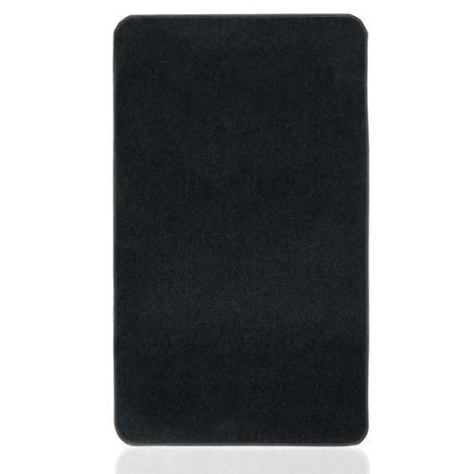 Trickboard exercises mat, original black carpet